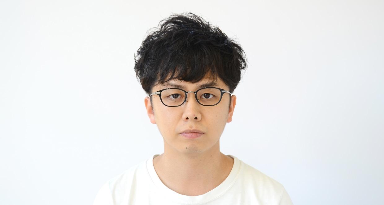 Oh My Glasses TOKYO Scott omg-091-4-21-49 [黒縁/鯖江産/スクエア]  5