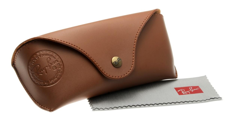 レイバンrb2140QM-1170-50-wayfarer-leather [ウェリントン]  5