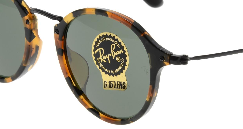 レイバン ROUND FLECK RB2447F-1157-49 [ラウンド]  4