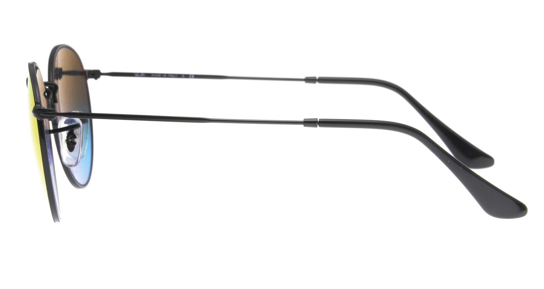 レイバン ROUND METAL RB3447-002/4W-50 [メタル/ボストン]  2
