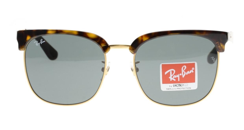 レイバン RB3565D-043/71-56 [ウェリントン]