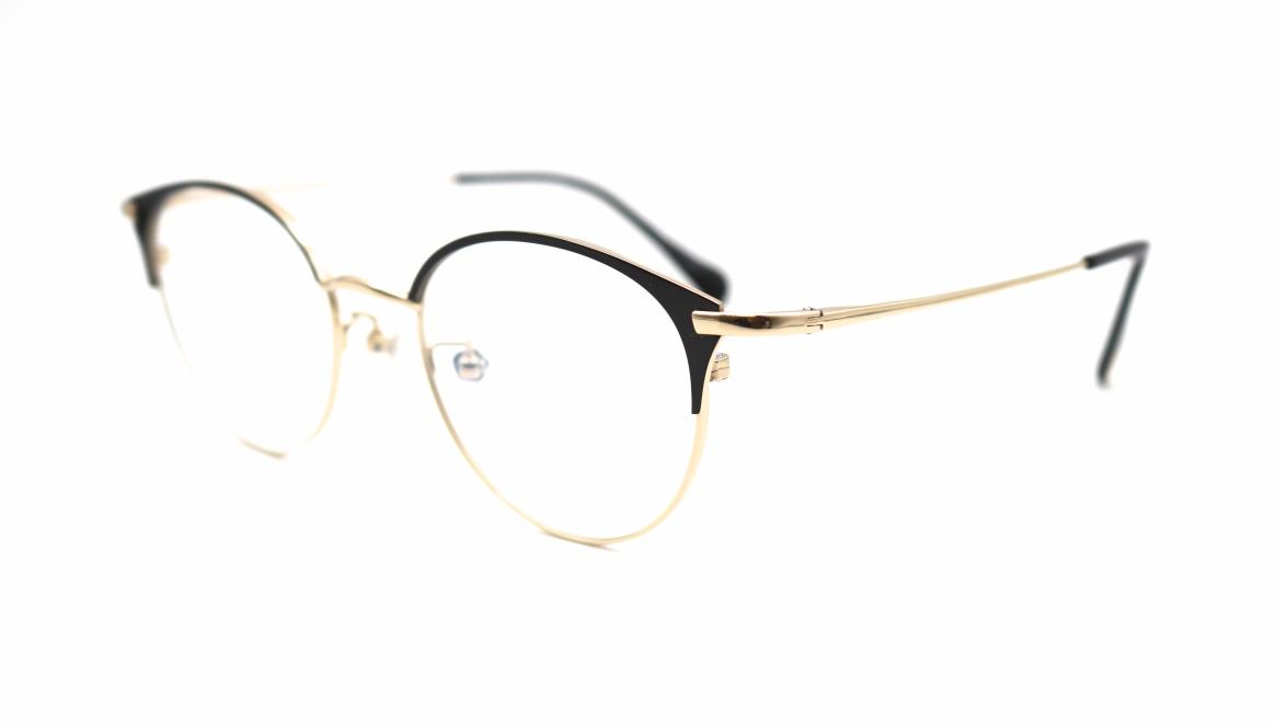ヴィクター&ロルフ 70-0215-06 [メタル/鯖江産/丸メガネ]  1