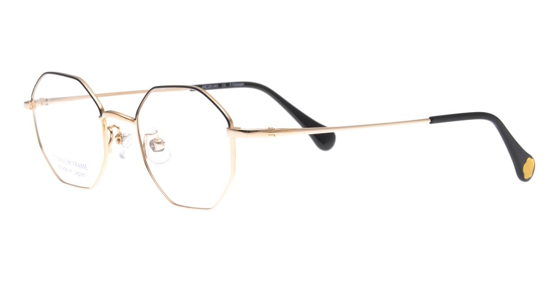 ヴィクター&ロルフ 70-0209-01 [メタル/丸メガネ]  1