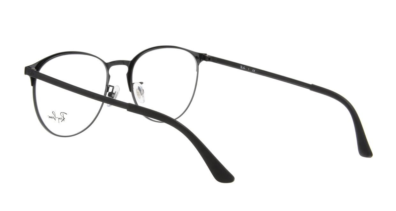 レイバン RX6375F-2944-55 [メタル/丸メガネ]  3