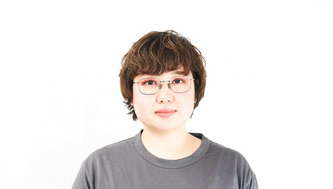 Oh My Glasses TOKYO Stanley omg-129-ATS-48 [メタル/鯖江産/スクエア/シルバー]  7