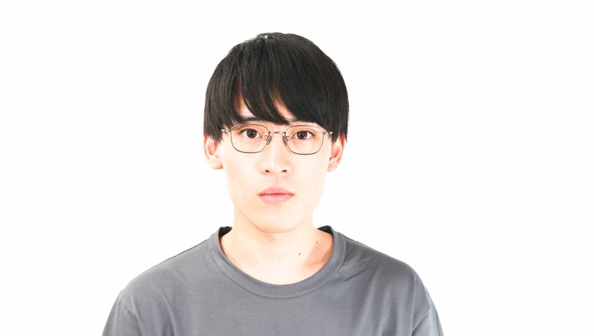 Oh My Glasses TOKYO Stanley omg-129-ATBR-48 [メタル/鯖江産/スクエア/ゴールド]  5