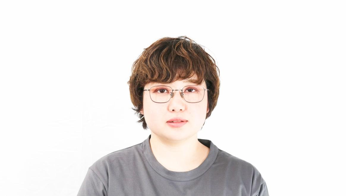 Oh My Glasses TOKYO Stanley omg-129-ATBR-48 [メタル/鯖江産/スクエア/ゴールド]  7