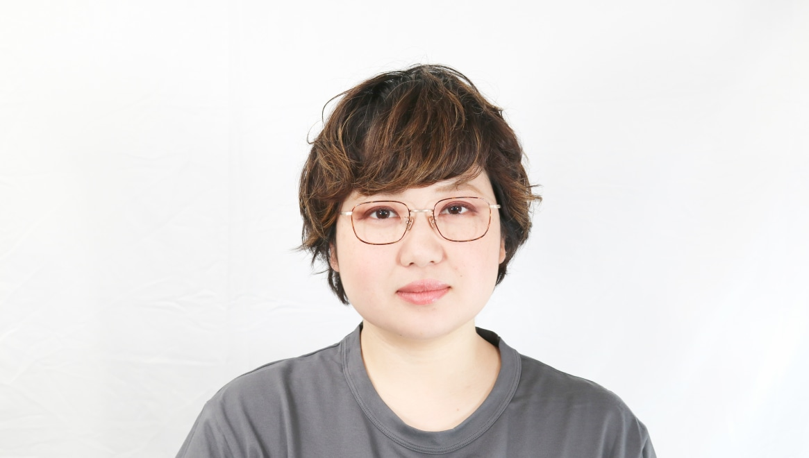 Oh My Glasses TOKYOomg-129-DM-48 [メタル/鯖江産/スクエア/茶色]  7