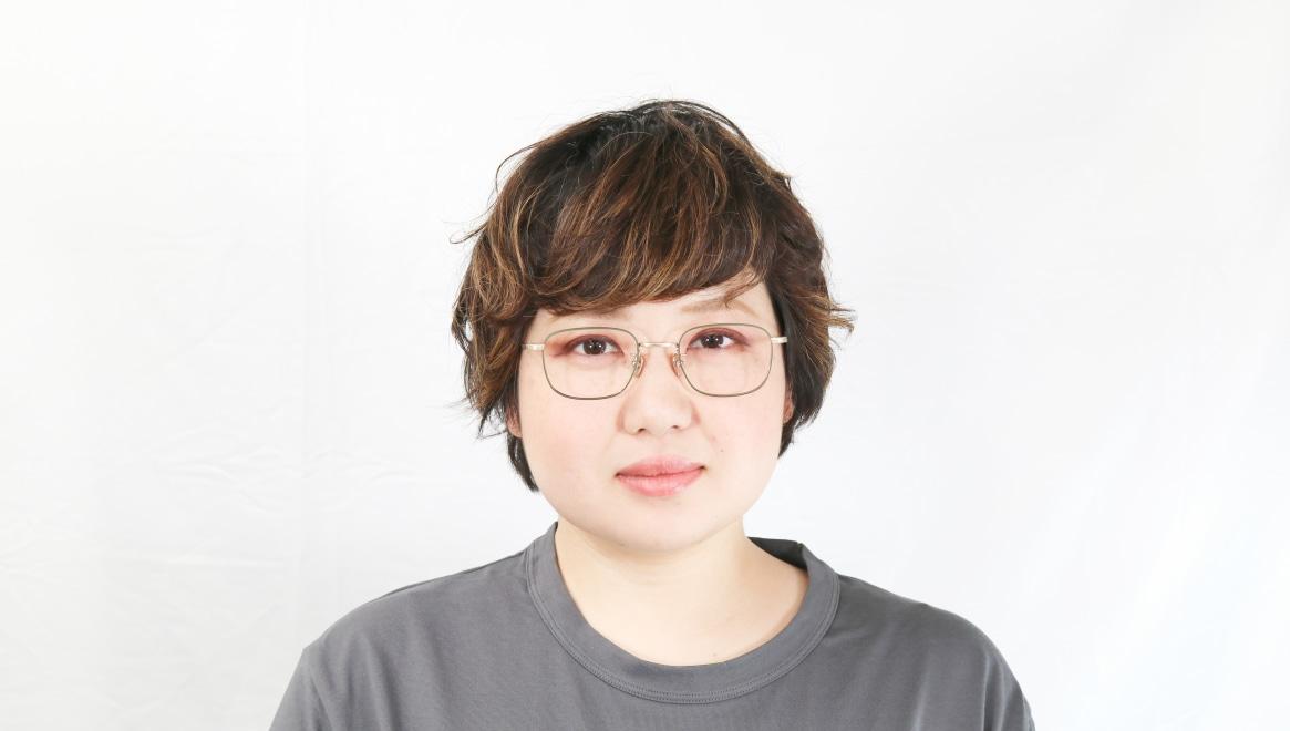 Oh My Glasses TOKYO Stanley omg-129-GR-48 [メタル/鯖江産/スクエア/緑]  7