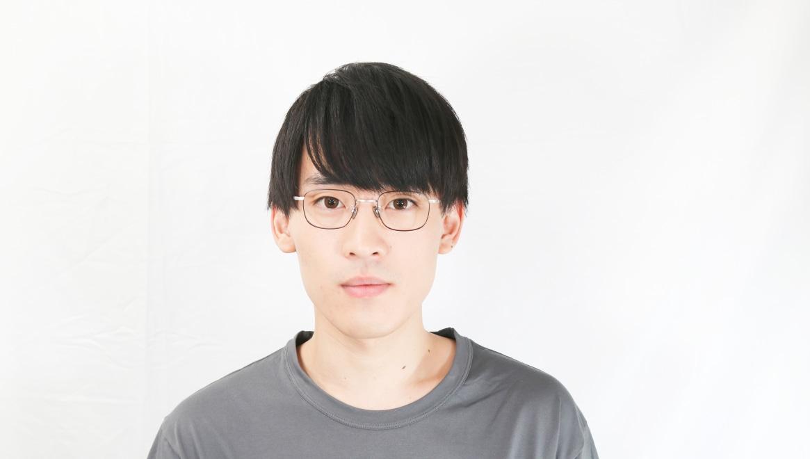 Oh My Glasses TOKYO Stanley omg-129-BKS-48 [メタル/鯖江産/スクエア]  5