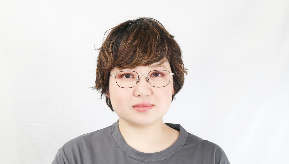 Oh My Glasses TOKYO Stanley omg-129-BKS-48 [メタル/鯖江産/スクエア]  7