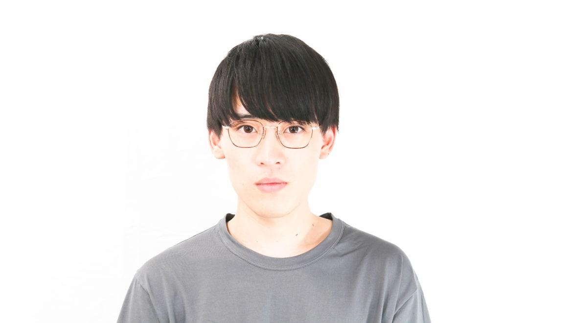 Oh My Glasses TOKYO Alice omg-130-DM-49 [メタル/鯖江産/ウェリントン/茶色]  5
