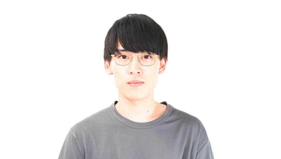 Oh My Glasses TOKYO Alice omg-130 -GR-49 [メタル/鯖江産/ウェリントン/緑]  5