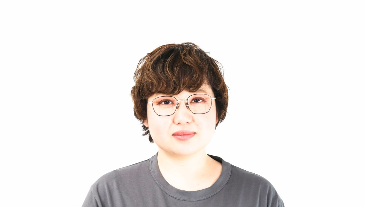 Oh My Glasses TOKYO Alice omg-130 -BKS-49 [メタル/鯖江産/ウェリントン]  7