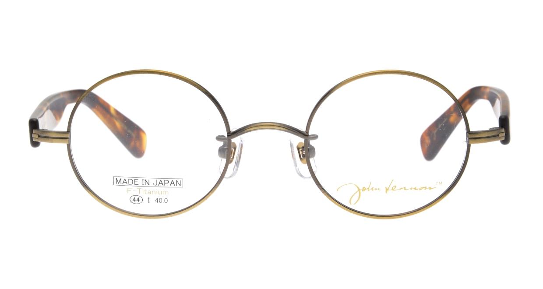 ジョンレノン JL1078 JL1078-AG-BND-44 [メタル/丸メガネ/ゴールド]