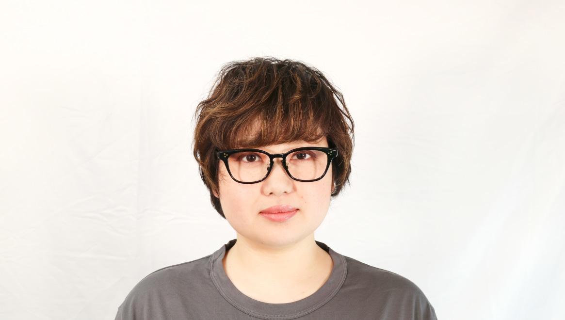 Oh My Glasses TOKYO Andrew omg-132-BK-51 [黒縁/鯖江産/ウェリントン]  7