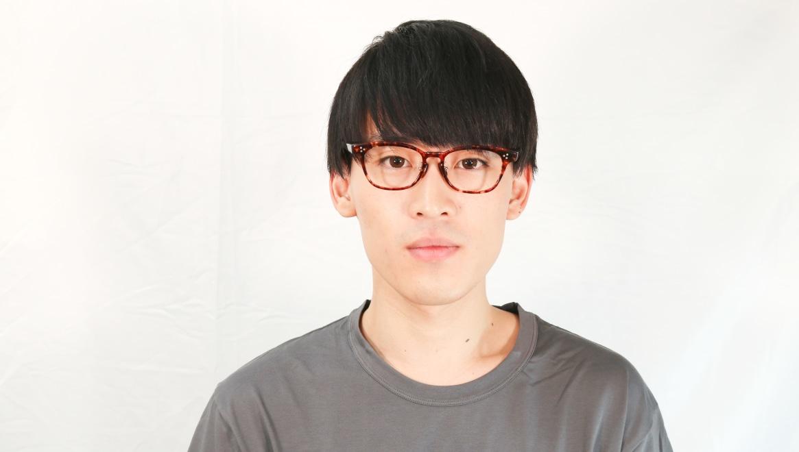 Oh My Glasses TOKYO Andrew omg-132-BRD-51 [鯖江産/ウェリントン/べっ甲柄]  5