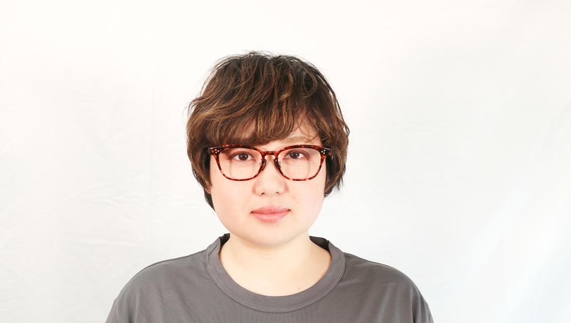 Oh My Glasses TOKYO Andrew omg-132-BRD-51 [鯖江産/ウェリントン/べっ甲柄]  7