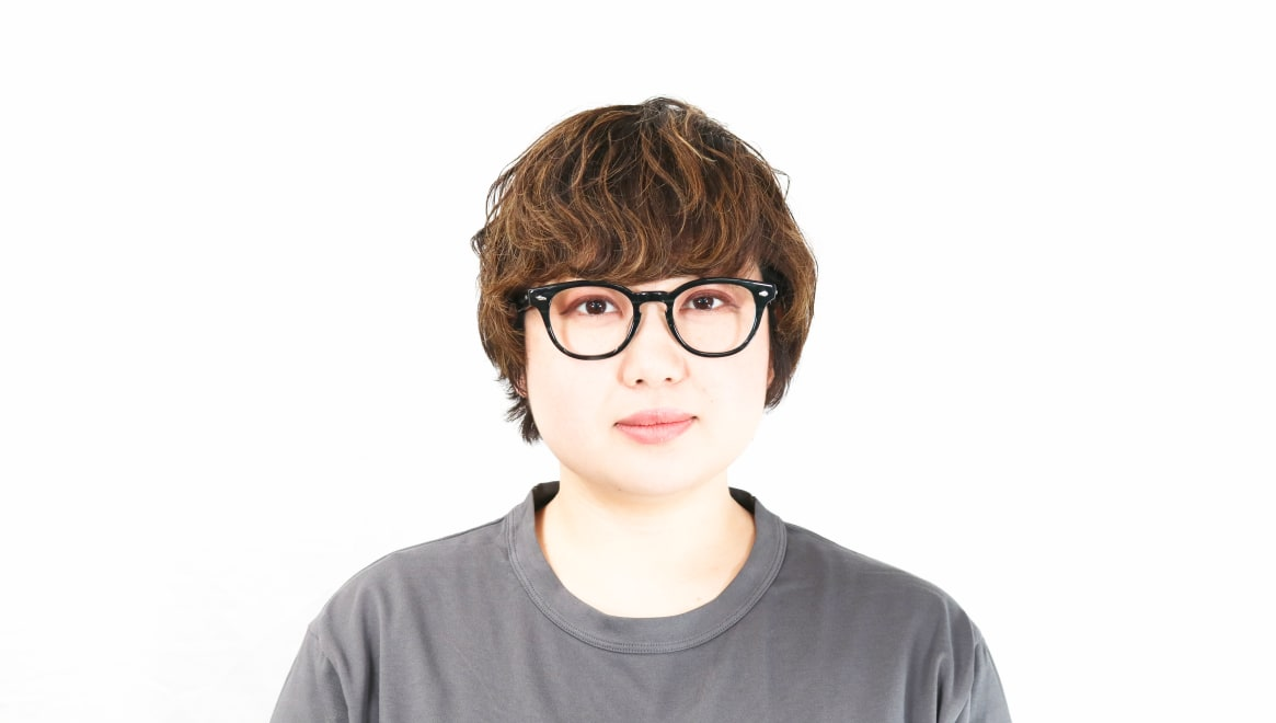 Oh My Glasses TOKYO Lucas omg-070-GRN-48 [鯖江産/ウェリントン/緑]  7
