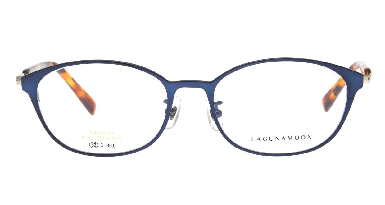 ラグナムーン LM1021-3-52 [メタル/ウェリントン/青]