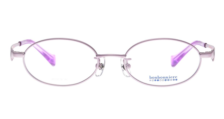 ボンボニエール BN2028-15-46 [メタル/鯖江産/オーバル/紫]