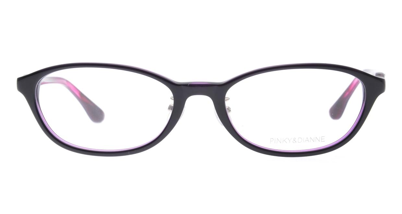ピンキー&ダイアン PD8337-04-53 [オーバル/紫]
