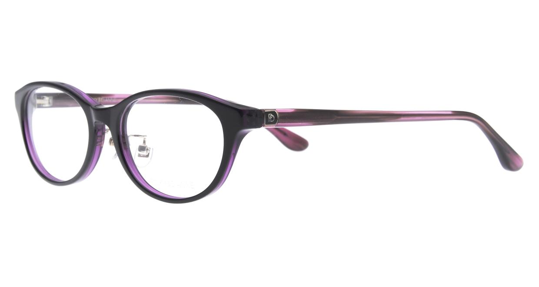 ピンキー&ダイアン PD8340-04-52 [オーバル/紫]  1
