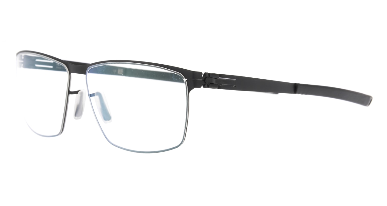 アイシーベルリン Sven H-Black -RX-Clear -Flex [メタル/スクエア]  1