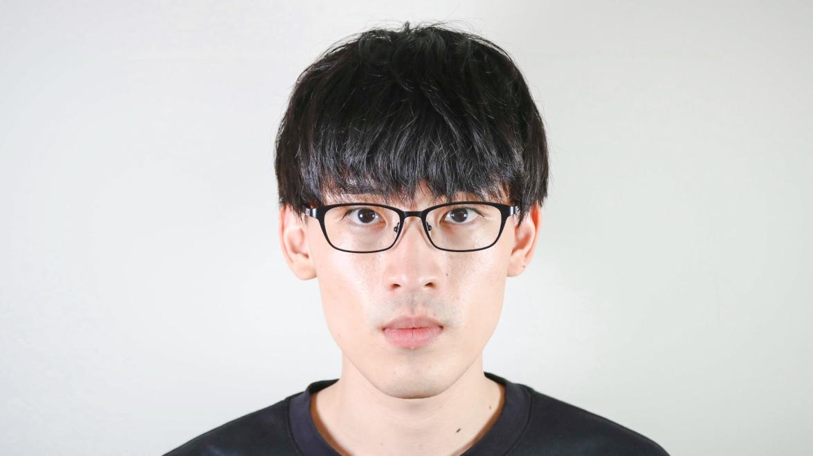 Oh My Glasses TOKYO 令-001-Black-52 [メタル/鯖江産/スクエア]  5