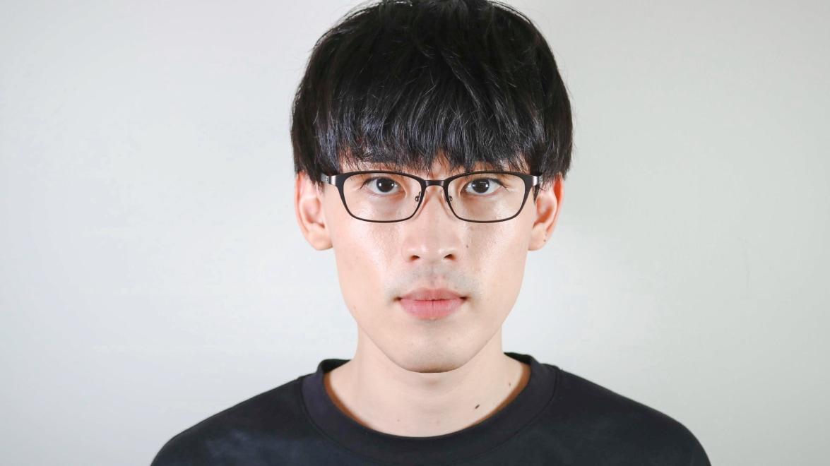 Oh My Glasses TOKYO 令-001-Brown-52 [メタル/鯖江産/スクエア/茶色]  5