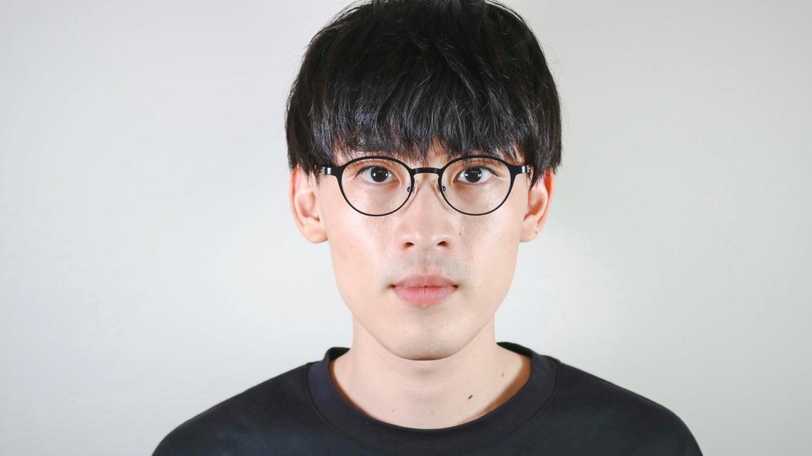 Oh My Glasses TOKYO 令-002-Black-47 [メタル/鯖江産/丸メガネ]  5