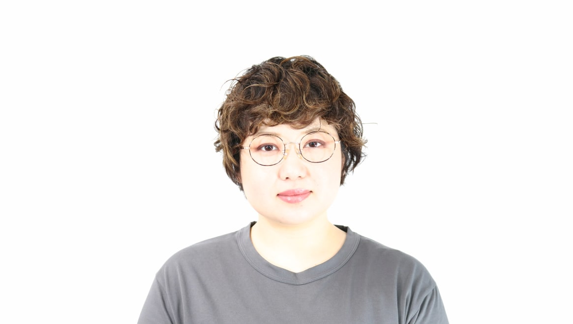 Oh My Glasses TOKYO Lia2 omg-133-DM-48 [メタル/丸メガネ/べっ甲柄]  7