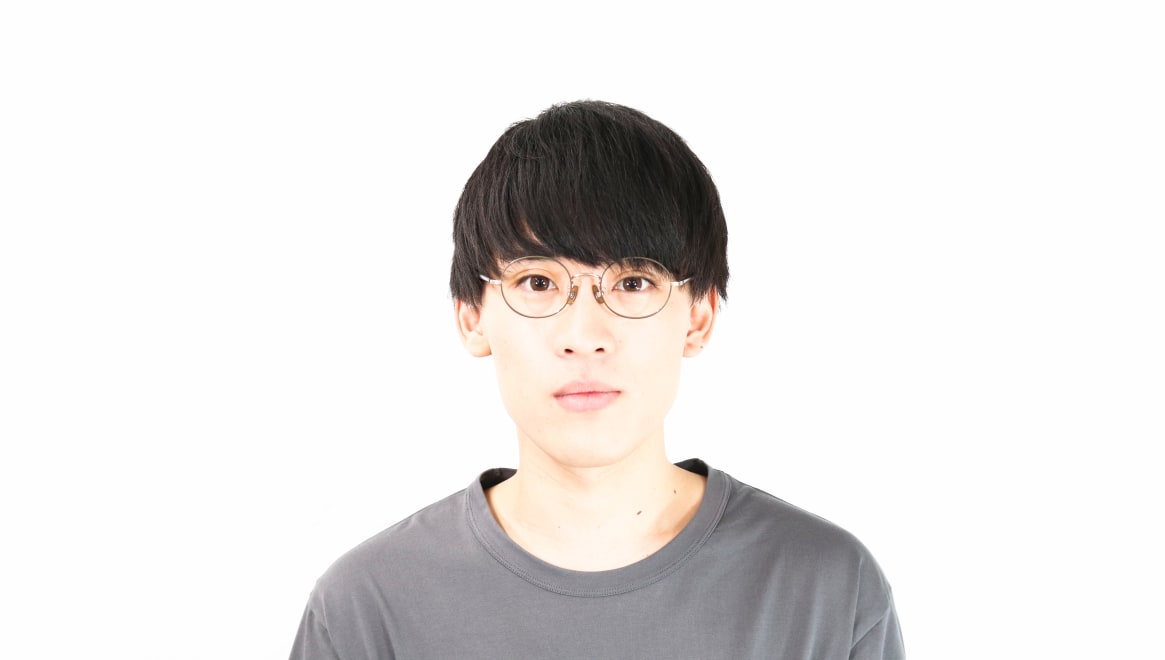 Oh My Glasses TOKYO Lia2 omg-133-GRN-48 [メタル/丸メガネ/緑]  5