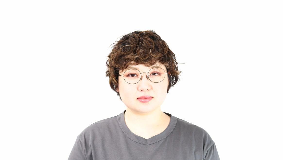 Oh My Glasses TOKYO Lia2 omg-133-GRN-48 [メタル/丸メガネ/緑]  7