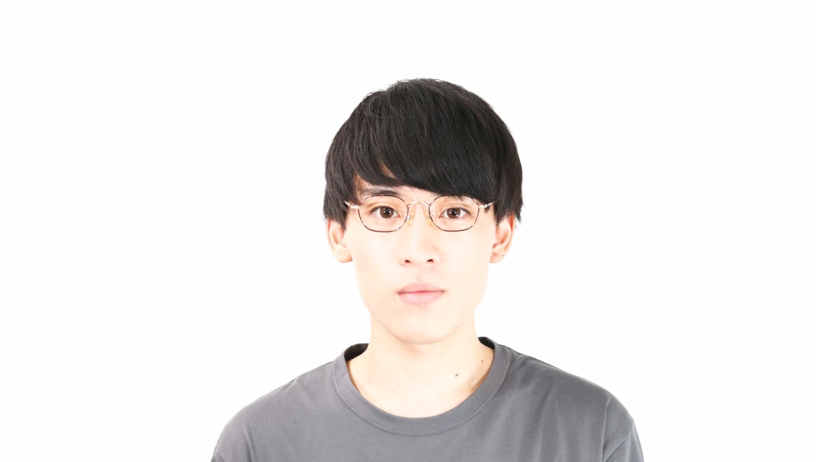 Oh My Glasses TOKYO Reggie2-omg-134 DM-47 [メタル/スクエア/べっ甲柄]  5