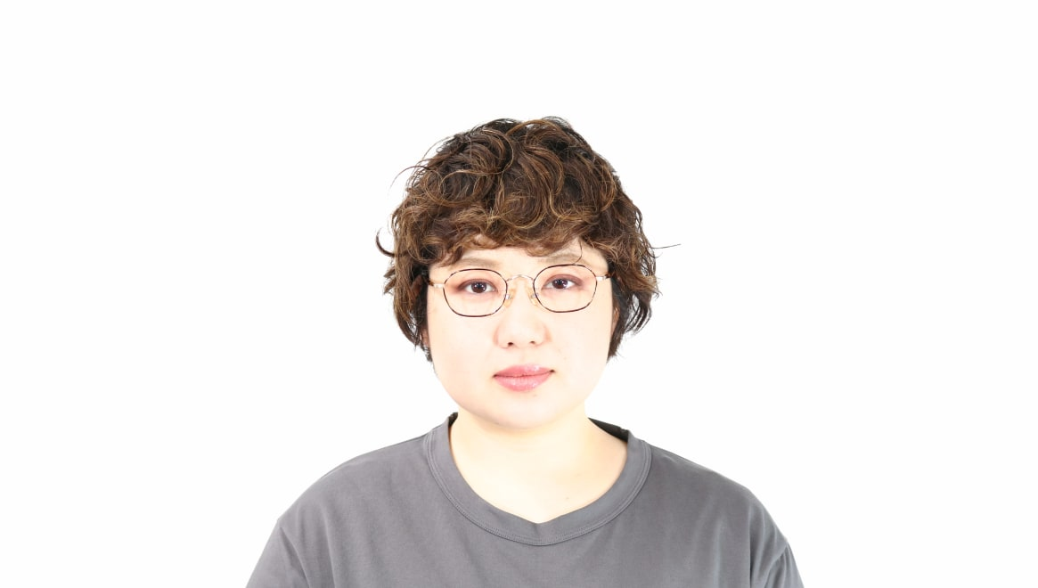 Oh My Glasses TOKYO Reggie2-omg-134 DM-47 [メタル/スクエア/べっ甲柄]  7