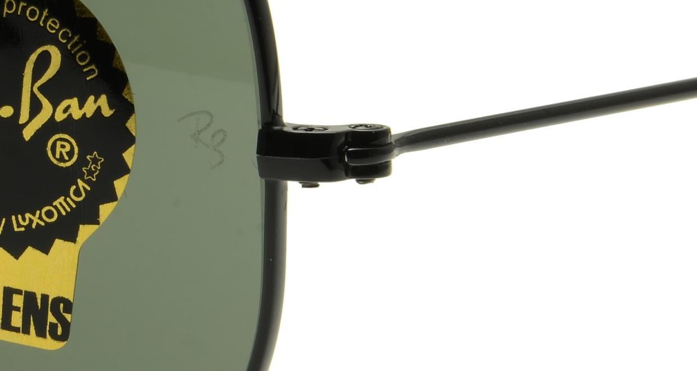 レイバン RB3030-L9500-58 [メタル/ティアドロップ]  4