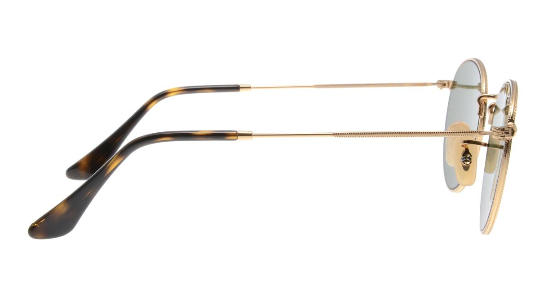 レイバン ROUND METAL RB3447N-001-30-47 [メタル/ボストン]  1