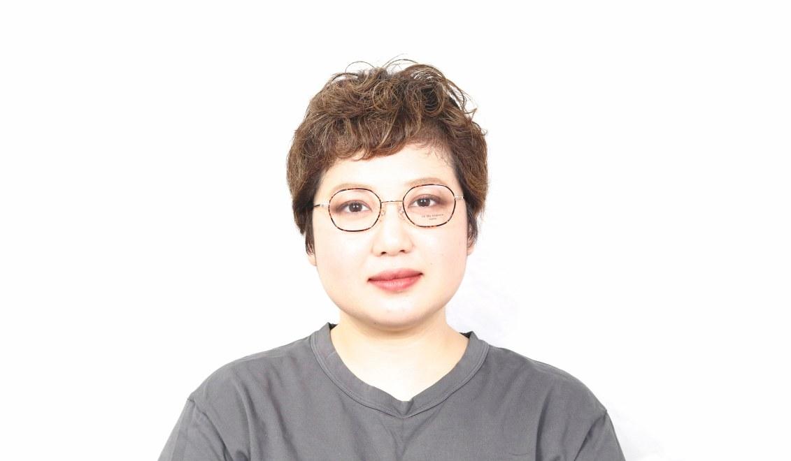 Oh My Glasses TOKYO Sofia omg-140-GP [メタル/鯖江産/スクエア/べっ甲柄]  4