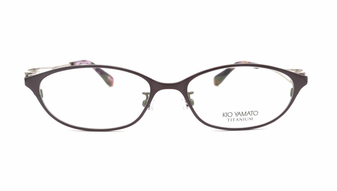 キオヤマト KT-442J-06 [メタル/オーバル/紫]