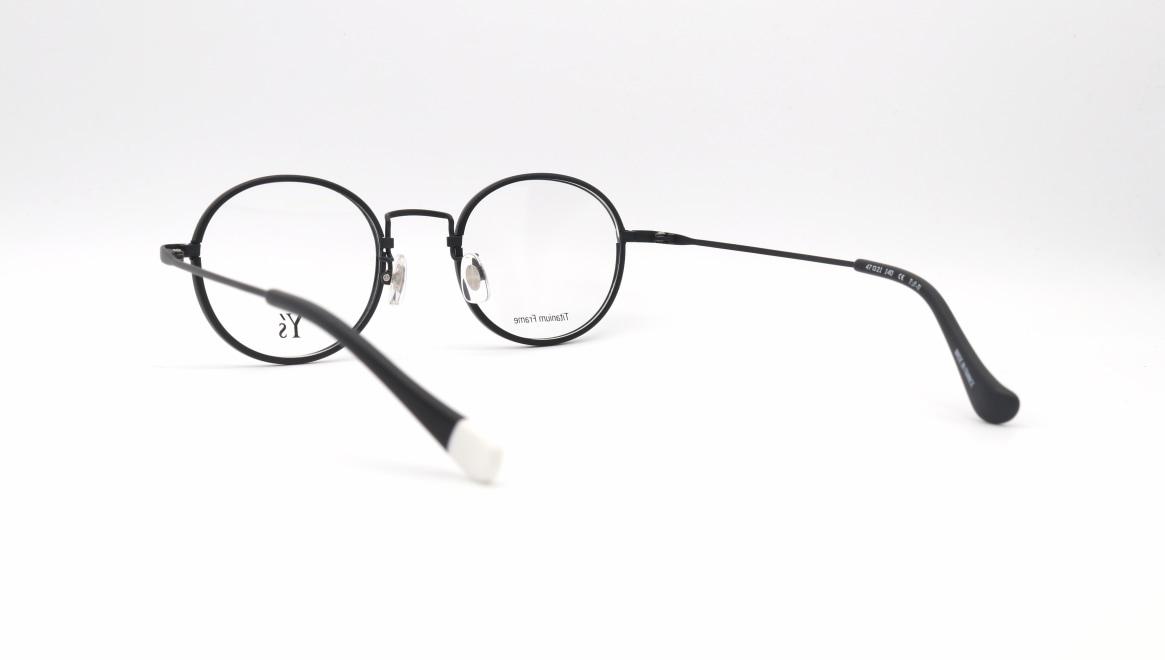 ワイズ 81-0001-1-47 [メタル/丸メガネ]  3