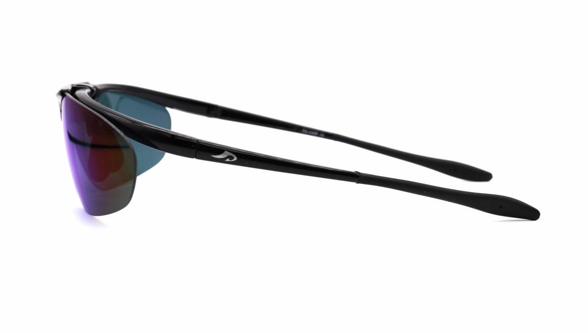 アックス SG-240PE-BU-インナーフレーム付 [ハーフリム/フォックス/派手]  2