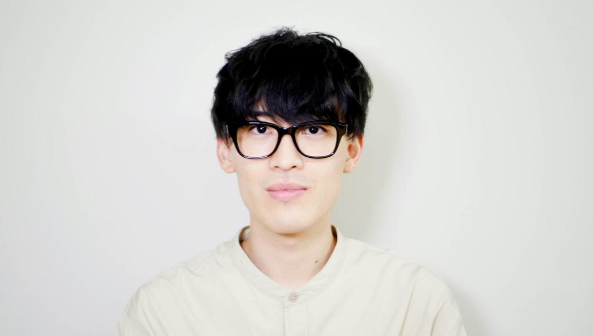 Oh My Glasses TOKYO 一整 ISSEY-01-BK-51 [黒縁/鯖江産/ウェリントン]  4