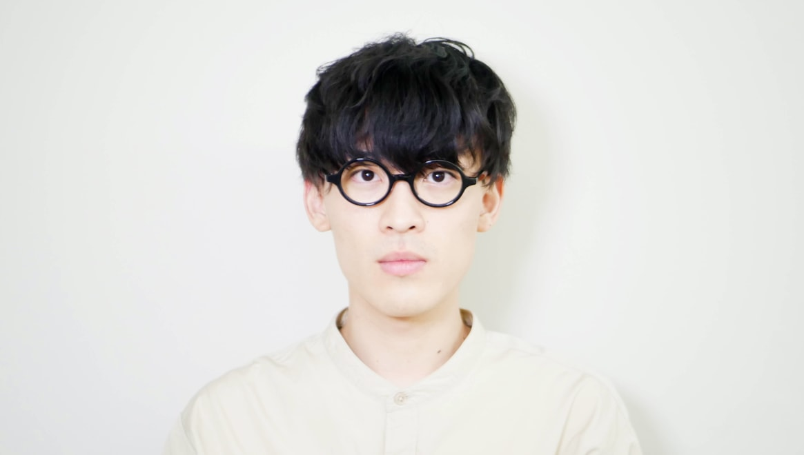 Oh My Glasses TOKYO 一整 ISSEY-04-BK-43 [黒縁/鯖江産/丸メガネ]  4
