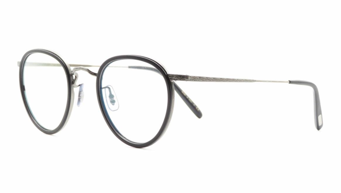 オリバーピープルズ OV1104 MP-2-5244-48 [黒縁/丸メガネ]  1