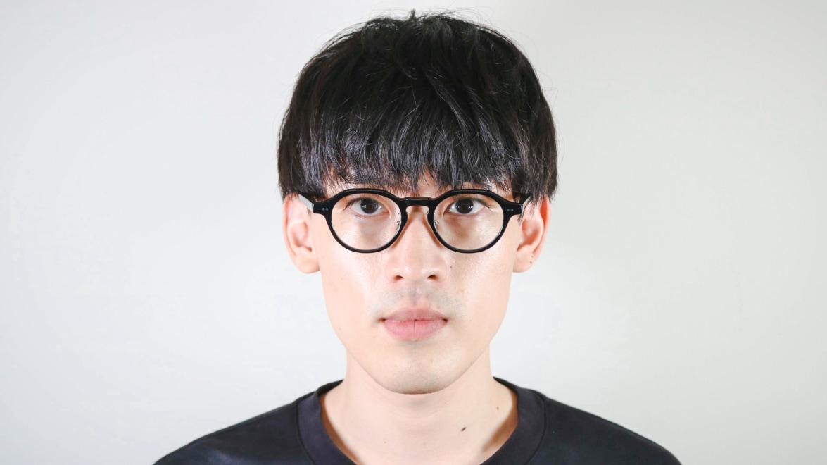 Oh My Glasses TOKYO MBT-1-BK-47 [黒縁/鯖江産/丸メガネ]  9