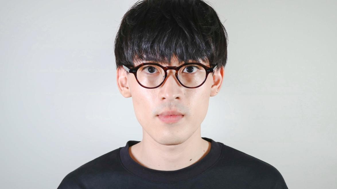 Oh My Glasses TOKYO MBT-1-DM-47 [鯖江産/丸メガネ/べっ甲柄]  9
