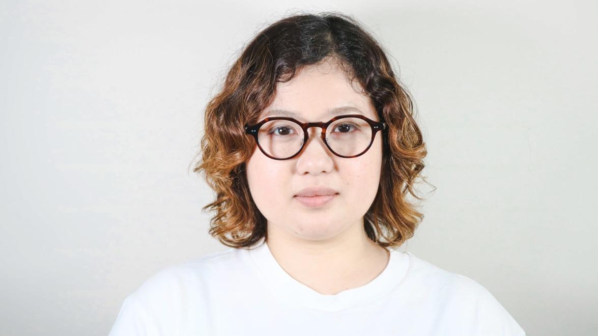 Oh My Glasses TOKYO MBT-1-DM-47 [鯖江産/丸メガネ/べっ甲柄]  11