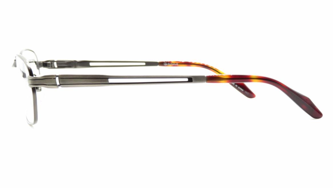 エーグル AG1143-2-60 [メタル/スクエア/シルバー]  2