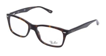 レイバン RX5228F-2012-53